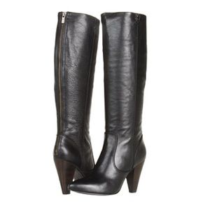Frye Regina Zip Boots